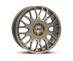 Mb design LV2 Bronze Matt / Poleret(LV28519455L1-BZL2)