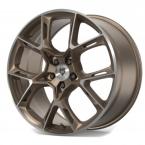 Mb design KX1 Bronze Matt / Poleret(KX18520455E1-BZL2)