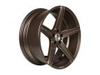 Mb design KV1 DC Bronze seidenmatt(KV1DC9519305A-BZ1)