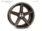 Mb design KV1 Bronze seidenmatt(KV18519325A-BZ1)