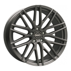 Mega Wheels Cetus Anthracite grey(730009019512040320)
