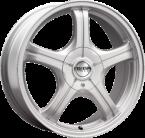 Mega Wheels Copera Silver(730006014510816140)