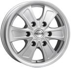 Mega Wheels Ferrera 6 Hyper silver(730006516613950220)