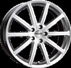 Mega Wheels Futera Hyper silver(730007016511538060)