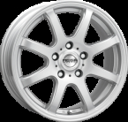 Mega Wheels Hastera Silver(730005013409835161)