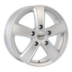 Mega Wheels Hercules 5 Silver(730007017516053410)