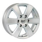Mega Wheels Hercules 6 Silver(730006515613927420)