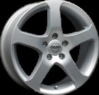 Mega Wheels Indus Trailer Silver(730006015511230290)