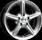 Mega Wheels Luxera Chrome look(730007518410838010)