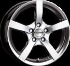Mega Wheels Pantera Hyper black(730006515510815040)