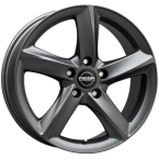 Mega Wheels Tigera Dark Mat anthracite grey(730007517511447233)