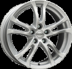 Mega Wheels Turnera Silver(730007517511235270)