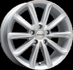 Mega Wheels Virgo Silver(730006015511245330)