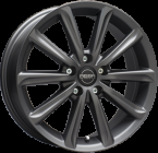 Mega Wheels Virgo Dark Mat anthracite grey(730006015510038331)