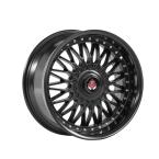 Axe EX10 MATT BLACK(818BLNK35EX10MB40498)
