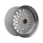 Axe EX10 WHITE/POLISHED LIP(818BLNK35EX10WP40498)