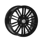 1AV TRANSIT GLOSS BLACK(20TRANGB505160)