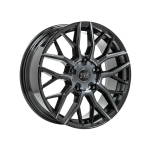 1AV ZX11T BLACK/POLISHED & TINTED(818160550ZX10BT505160)