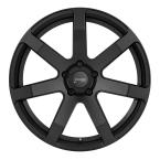 Corspeed Corspeed challenge Mattblack Puresports / undercut Color Trim RAL(4251118704496)
