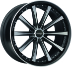 Corspeed Corspeed arrows Mattblack-polished(4251118712057)