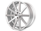 Corspeed Corspeed deville Silver brushed(4251118714082)