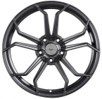 Barracuda Project 1.0 Mattgunmetal(4251118736459)