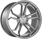 Barracuda Project 1.0 silver brushed(4251118736503)
