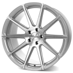 Barracuda Project 2.0 silver brushed(4251118736749)