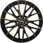 Barracuda Project 3.0 Black gloss Flashgold(4251118742689)