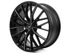 Barracuda Project 3.0 Mattblack Puresports gefr?st(4251118737685)