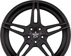 Barracuda Starzz Mattblack Puresports(4251118702386)