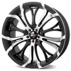 Barracuda Tzunamee Mattblack-polished(4251118703093)