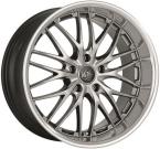 Barracuda Voltec t6 Hyperblack Silver(4251118713290)