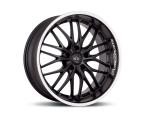 Barracuda Voltec t6 Mattblack Puresports / Color Trim weiss(4251118703383)