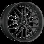 Barracuda Voltec t6 suv Mattblack Puresports(4251118704229)