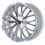 Brexten BX20 Silver / Poleret Front(BX20-7518410040SP)