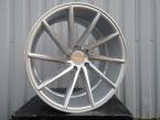 Zeta XF096 Silver / Poleret(XF096.7517511435SIP)
