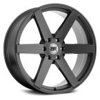 BLACK RHINO KAROO GRIS BRILLANT(J20663095KAR.G)