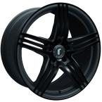 Rondell 0217 ELPHO Black, Glossy Black Elpho polish(1684030)