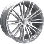 Rondell 08RZ Glanz-Silber poliert(A922907)