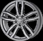 Alutec DriveX metal-grey(DRVX-85928PO17-9)