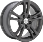 GMP ITALY Easy-R Glossy Anthracite(EASY65162002613I)