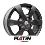 PLATIN P 50 mattschwarz(60PLA70760)