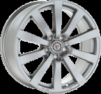 PLATIN P 58 grey(60PLC70506)