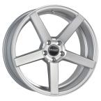 OCEAN WHEELS Cruise Concave Bright silver(OC765064BS)