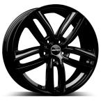 GMP ITALY Diva Glossy Black(DIVA75175015431I)