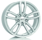 Alutec Drive polar-silber(DRV75727W61-0)
