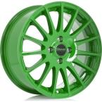 OCEAN WHEELS Fashion green(OF465008GR)