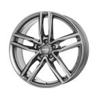 Alutec Ikenu metal-grey(IKE80838B67-9)
