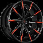 Lexani CSS15 Sort  / Orange(Lexani-CSS15.8520512015O)